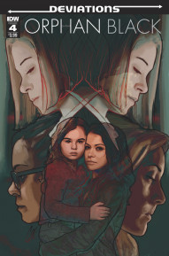 Orphan Black: Deviations #4