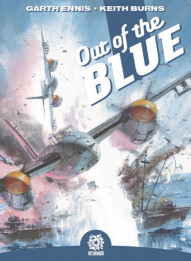 Out Of The Blue #1