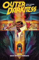 Outer Darkness Vol. 1 Reviews