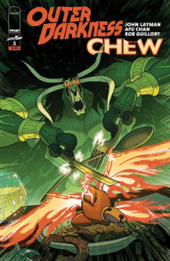 Outer Darkness/Chew #3
