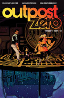 Outpost Zero Vol. 2 Reviews