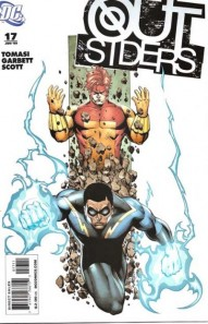 Outsiders Vol. 2 #17