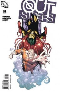 Outsiders Vol. 2 #18
