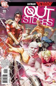Outsiders Vol. 2 #19
