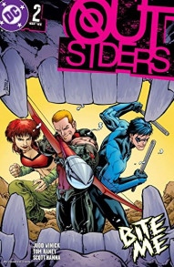 Outsiders #2