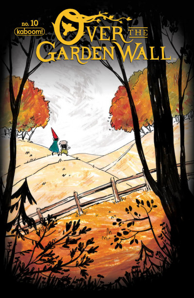 Over The Garden Wall 10 Reviews 2017 At