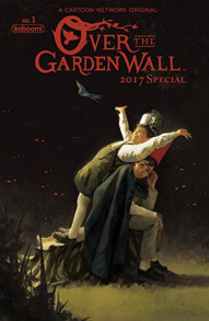 Over The Garden Wall: 2017 Special #1