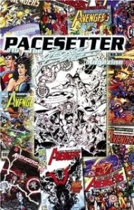 Pacesetter: the George Prez Magazine