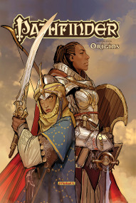 Pathfinder: Origins Vol. 4: Origins