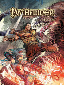 Pathfinder: Runescars Vol. 6 Collected HC Reviews