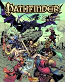 Pathfinder Vol. 2: Of Tooth And Claw TP Reviews