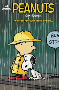 Peanuts Friends: Forever 2016 Special #1