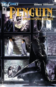 Penguin: Pain and Prejudice #3