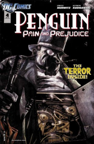 Penguin: Pain and Prejudice #4