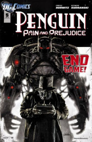 Penguin: Pain and Prejudice #5