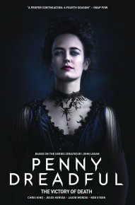 Penny Dreadful Vol. 3: The Victory Of Death