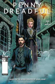 Penny Dreadful: The Awakening #9
