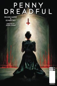 Penny Dreadful #2