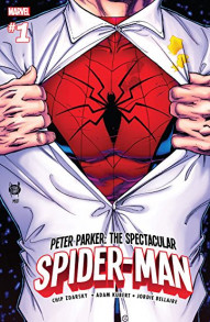 Peter Parker: The Spectacular Spider-Man #1