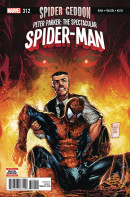 Peter Parker: The Spectacular Spider-Man #312