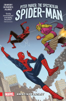Peter Parker: The Spectacular Spider-Man Vol. 3: Amazing Fantasy TP Reviews
