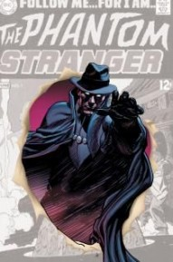 Phantom Stranger (2012)
