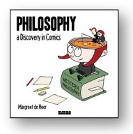 Philosophy: A Discovery in Comics #1