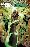 Planet of the Apes / Green Lantern Vol. 1 Reviews