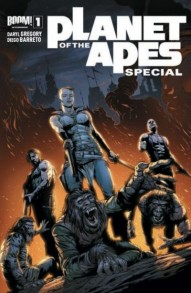 Planet of the Apes: Special #1