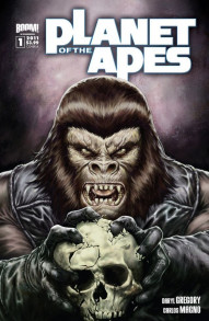 Planet of the Apes #1