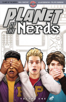 Planet of the Nerds Vol. 1 TP Reviews