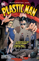Plastic Man Collected Reviews