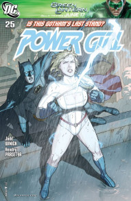 Power Girl #25