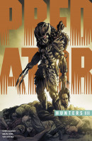 Predator: Hunters III Collected Reviews