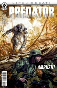 Predator: Life and Death #2
