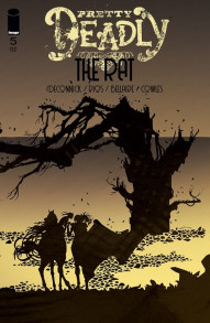 Pretty Deadly: The Rat #5