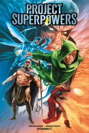 Project: Superpowers (2018) Vol. 1: Evolution HC Reviews