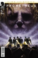 Prometheus: Fire and Stone #1