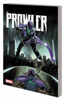 Prowler Vol. 1: Clone Conspiracy TP Reviews