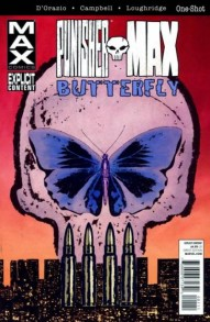 Punisher: Butterfly #1