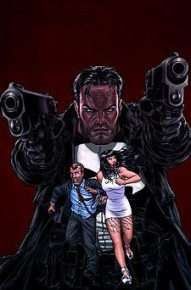 Punisher MAX: Happy Endings #1