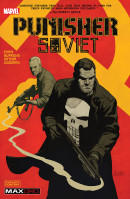 Punisher: Soviet  Collected TP Reviews