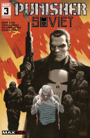 Punisher: Soviet #3
