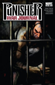 Punisher War Journal #24
