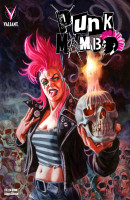 Punk Mambo Collected Reviews