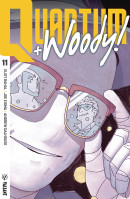Quantum and Woody #11