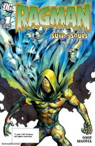 Ragman: Suit of Souls #1