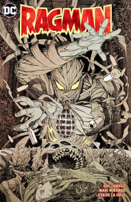 Ragman Collected