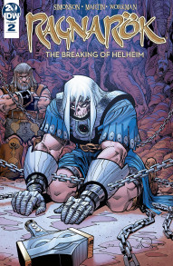 Ragnarok: The Breaking of Helheim #2