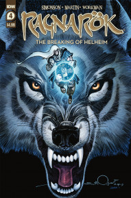 Ragnarok: The Breaking of Helheim #4